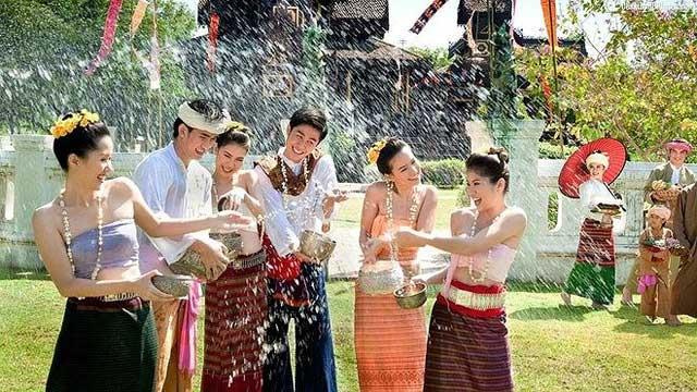 Các quốc gia đón Tết Âm lịch giống Việt Nam