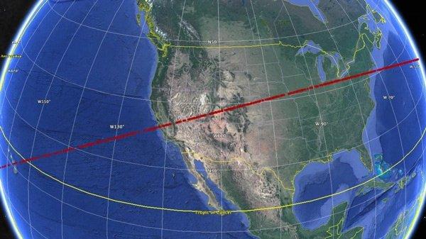 Các trung tâm nghiên cứu vũ trụ đang giả lập tình huống thiên thạch tấn công Trái đất