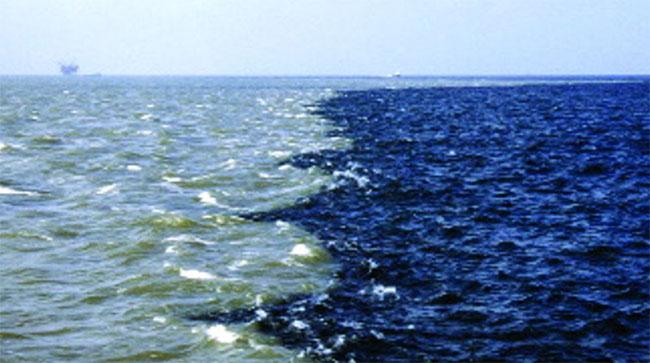 Các vùng nước chết khiến đại dương mắc nghẹn giờ cũng xuất hiện ngay gần con người