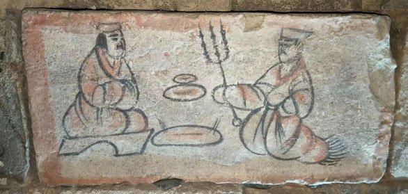 Cách đây 1700 năm, thịt nướng BBQ được làm như thế nào?