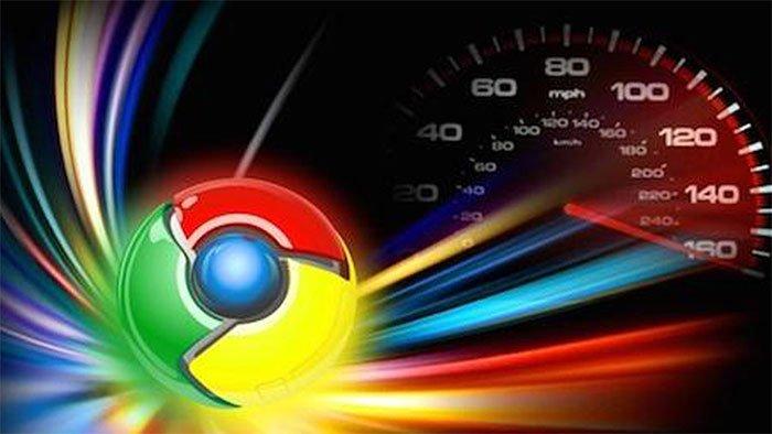 Cách để trình duyệt Google Chrome chạy nhanh hơn nhiều lần