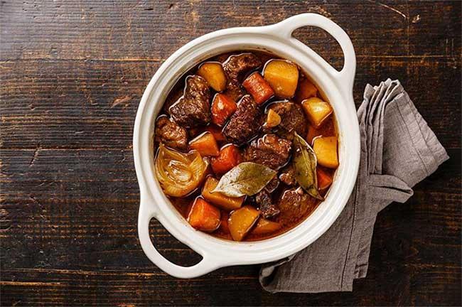 Cách hâm nóng thức ăn tránh ngộ độc thực phẩm