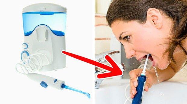 Cách khắc phục tình trạng chảy máu nướu răng