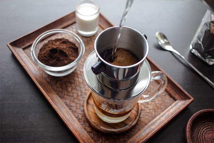 Cách pha cà phê để giúp kéo dài tuổi thọ