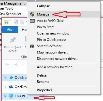 Cách tăng dung lượng ổ C trên Windows 10, 8, 7...