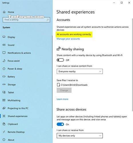 Cách thêm/xóa thiết bị đáng tin cậy cho tài khoản Microsoft