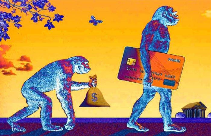 Cách tiền điện tử thay đổi thế giới