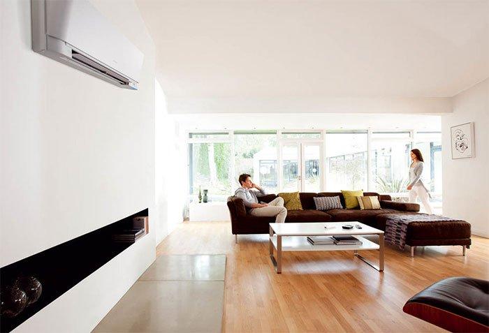 Cách tránh sốc nhiệt điều hòa bạn cần biết
