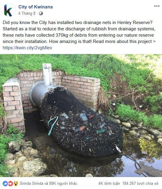 Cách xử lý rác thải đơn giản của Úc vừa hiệu quả vừa tiết kiệm