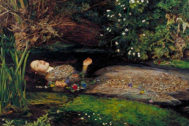 Cái chết của một cô gái vô danh ở Paris đã dạy chúng ta: Sự sống có thể truyền lại qua những nụ hôn