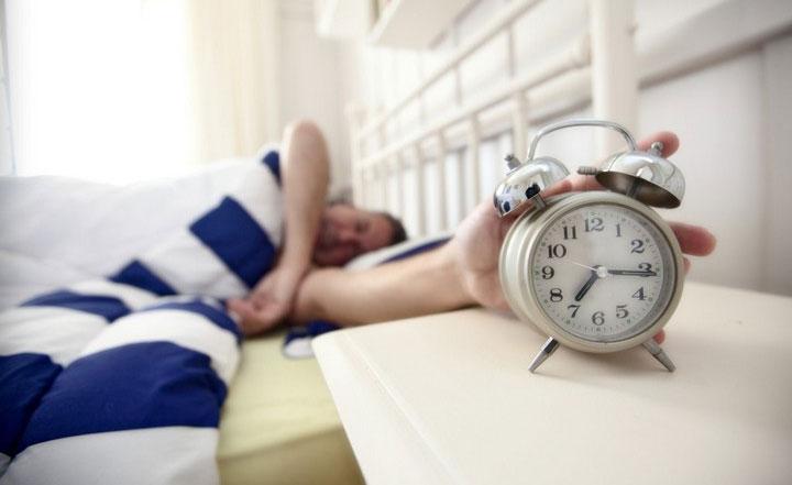 Cảm thấy khó khăn khi phải ra khỏi giường có thể là dấu hiệu nguy hiểm đến sức khỏe