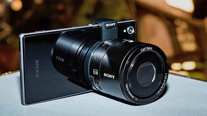 Camera điện thoại hoạt động thế nào và cách chụp một bức ảnh đẹp