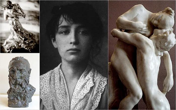 Camille Claudel - Nhà điêu khắc tài năng và một số phận đầy nước mắt