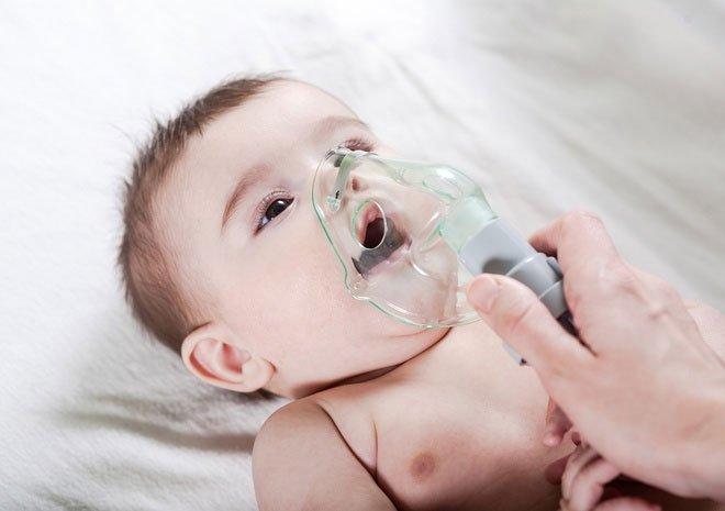 Căn bệnh khiến trẻ dễ mất mạng vào những tháng đầu đời