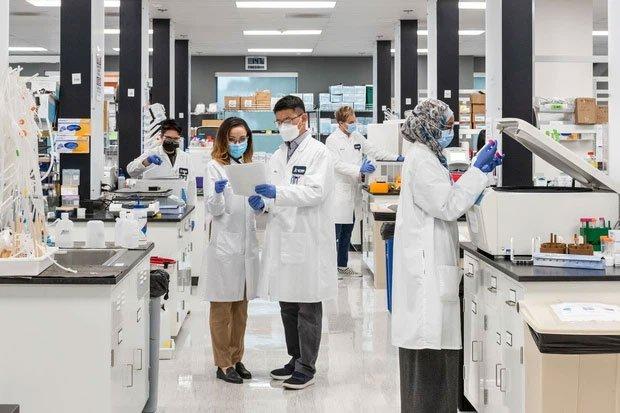 Cận cảnh công nghệ vaccine mARN Vingroup vừa nhận chuyển giao