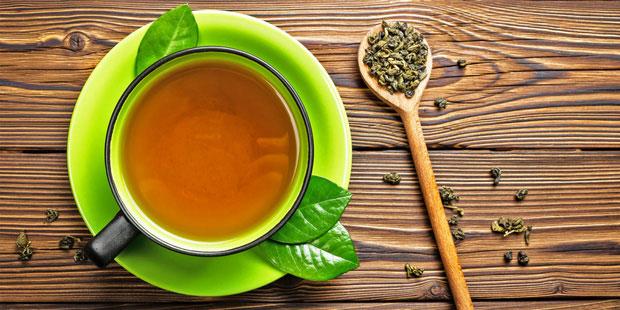 Cẩn thận chất cấm được sử dụng tràn lan trong các loại trà giảm cân có thành phần từ thiên nhiên
