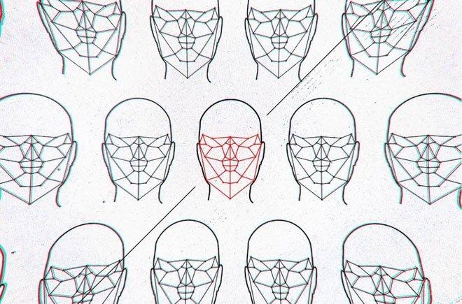 Cảnh sát Mỹ bị kiện vì dùng công nghệ nhận diện khuôn mặt bắt nhầm người