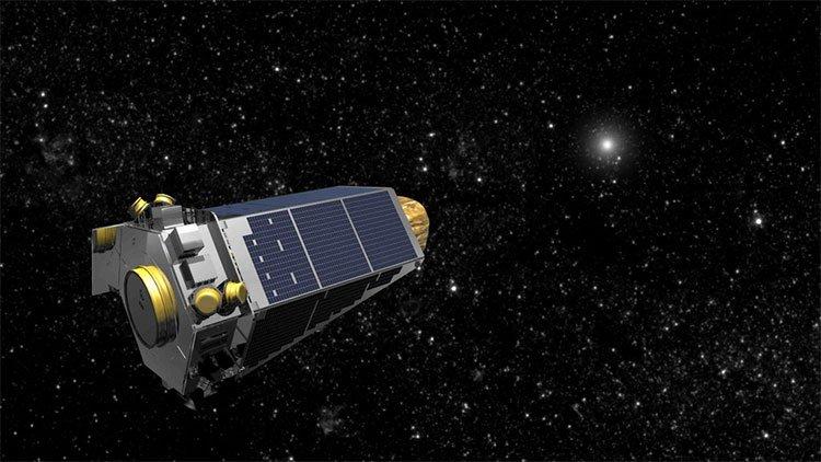 Cánh tay đắc lực săn người ngoài hành tinh của NASA biến mất bí ẩn