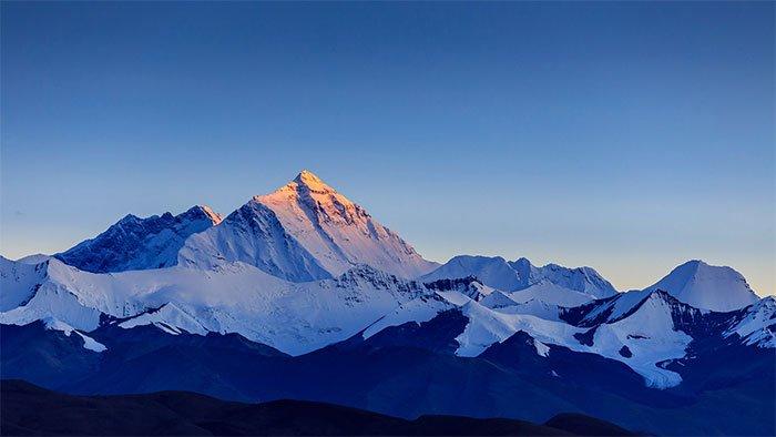 Carbon màu nâu nguy hiểm được phát hiện trong không khí ở Himalaya