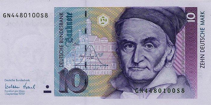 Carl Gauss: Hoàng tử toán học giải bài toán cổ có lịch sử hơn 2000 năm chỉ trong một đêm