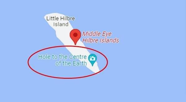 Cậu bé 12 tuổi phát hiện địa điểm bí ẩn trên Google Maps, ai cũng bảo chưa từng biết đến