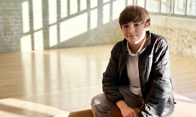 Cậu bé 12 tuổi tạo ra phản ứng hợp hạch, có cơ hội lập kỷ lục ngành nghiên cứu hạt nhân