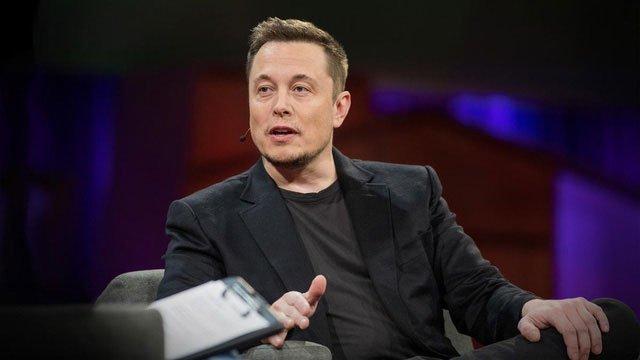 Câu đố hack não của Elon Musk: CNBC rải khắp Mahattan nhưng chỉ có 1 người trả lời đúng!