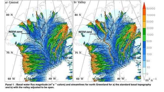 Cấu trúc ma 1.000km hiện ra trên radar, không ai thấy hay tiếp cận được