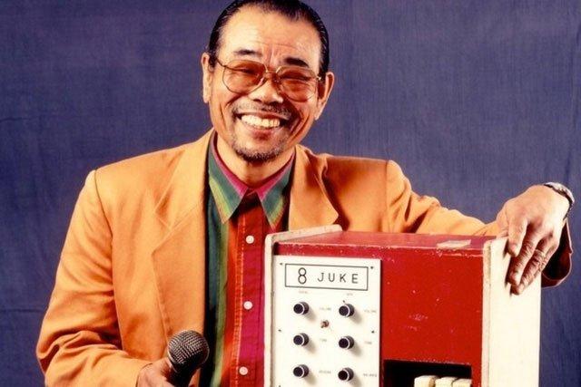 Cha đẻ của máy hát karaoke lại là người đánh trống mù nhạc lý, bỏ lỡ hàng trăm triệu USD vì quên đăng ký bản quyền