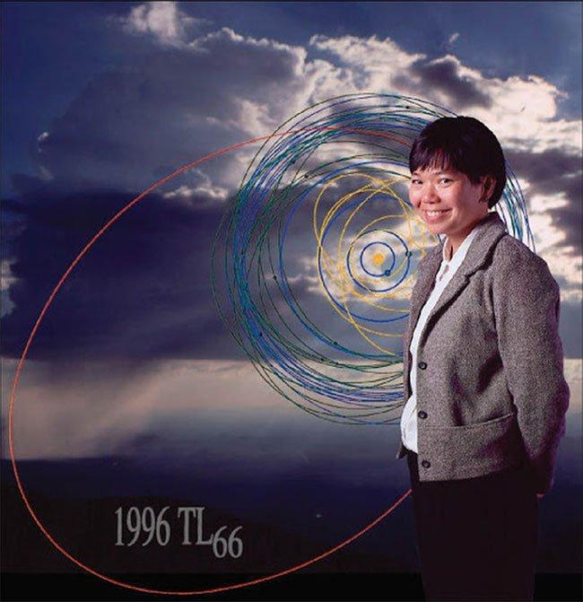 Chân dung nhà thiên văn học Việt khám phá ra vành đai Kuiper