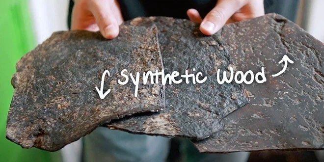 Chàng sinh viên tạo ra gỗ từ phế phẩm của trà kombucha, hứa hẹn giải cứu mảng xanh của hành tinh