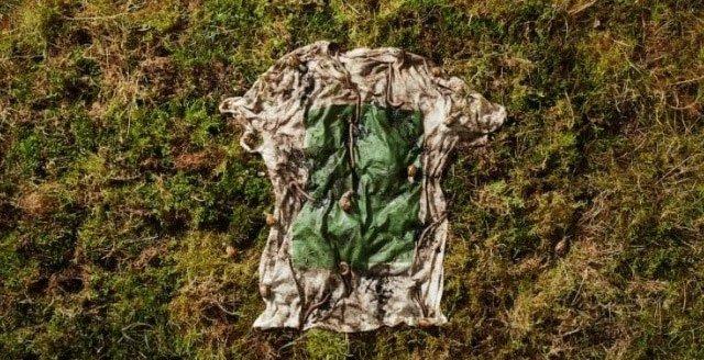 Chế tạo áo thun sinh học có thể phân hủy trong 12 tuần