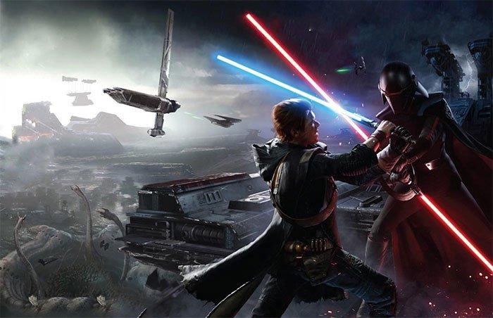 Chế tạo thành công thanh gươm ánh sáng như trong phim Star Wars