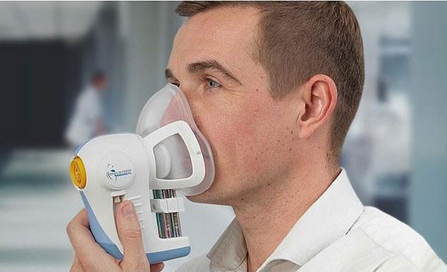 Chỉ cần đo hơi thở cũng phát hiện ra ung thư