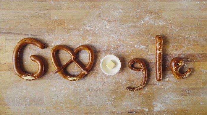 Chiếc bánh vòng Pretzel đặc trưng ở châu Âu và Mỹ có gì đặc biệt?