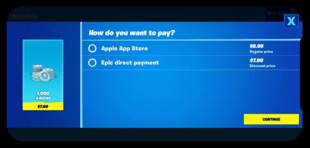 Chiếc máy chơi game 4 nút này đã trở thành nguồn cơn cho cuộc chiến giữa Epic với Apple và Google như thế nào?