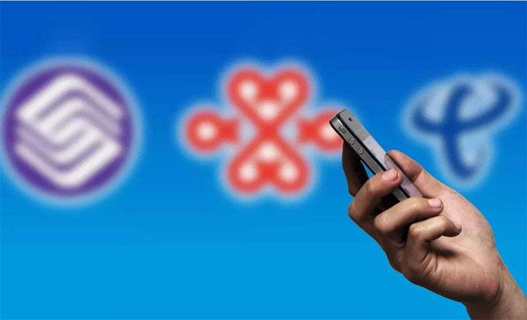Chính phủ Trung Quốc đang lên kế hoạch triển khai công nghệ 6G