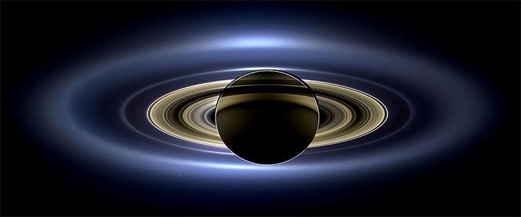 Choáng ngợp trước vẻ đẹp hùng vĩ của 7 kỳ quan trong Hệ Mặt trời