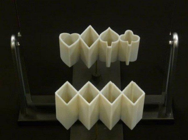 Choáng với những vật thể trông đơn giản nhưng lại có thể tạo ra ảo giác quang học cực mạnh