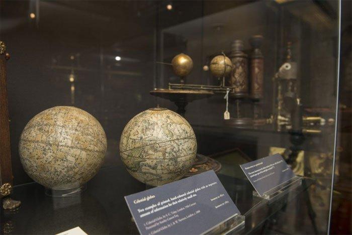 Chống cuồng chân với tour du lịch ảo khám phá 10 bảo tàng khoa học nổi tiếng