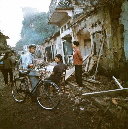 Chùm ảnh màu vô giá về miền Bắc trước 1975 (Phần 2)
