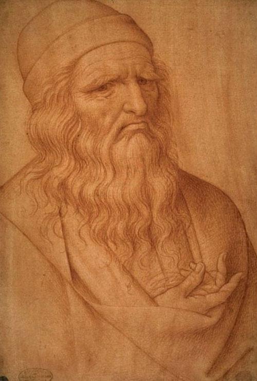 Chứng bệnh quái gở khiến danh họa Leonardo da Vinci phải ngừng vẽ tranh