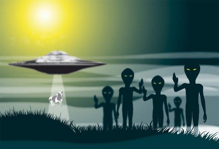Chúng ta bắt đầu tin người ngoài hành tinh có thật từ khi nào?