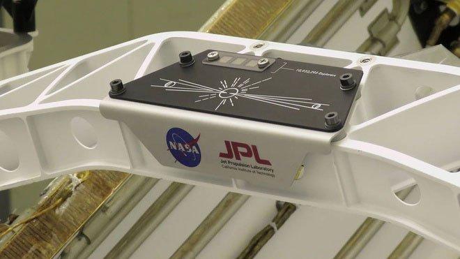 Chương trình gửi tên lên sao Hỏa của NASA đã trở lại