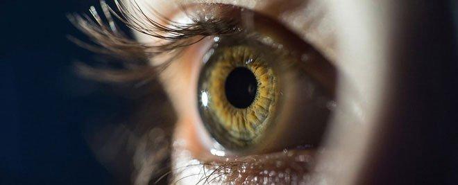 Chuyện gì sẽ xảy ra nếu mắt bạn mất đi tròng đen?