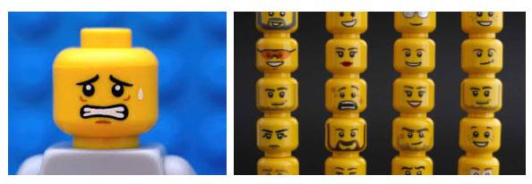 Chuyện gì xảy ra khi không may bạn nuốt phải một cục nhựa LEGO?