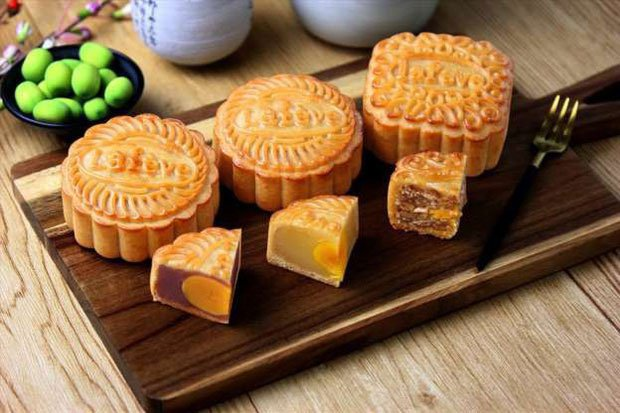 Chuyên gia dinh dưỡng gợi ý cách lựa chọn bánh Trung thu phù hợp với từng nhóm người