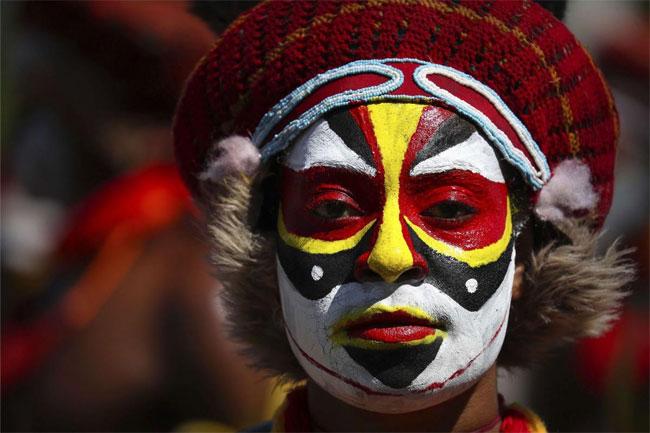Chuyện ít biết về đất nước đăng cai APEC lần thứ 26