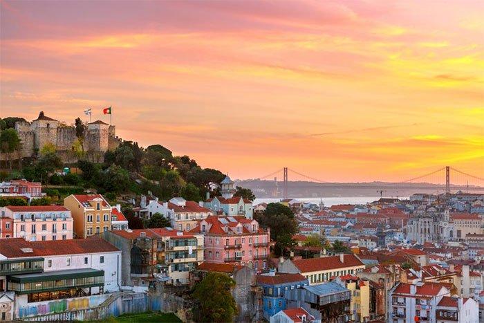 Chuyện khó tin nhưng có thật: Thủ đô Bồ Đào Nha từng nằm ở Brazil