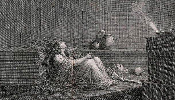 Chuyện về Vestal Virgin: Những trinh nữ quyền lực nhất La Mã cổ đại